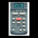 Smart-AC Universal Remote Free icon