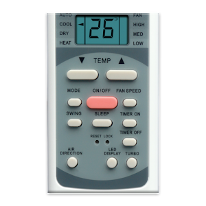 Smart-AC Universal Remote Free - Android Apps on Google Play