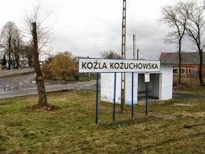 Photo: Koźla Kożuchowska