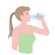 Daily Water Drink Tracker and Reminder APK