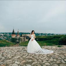Wedding photographer Masha Yurchuk (Yurchuk). Photo of 08.07.2015