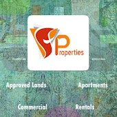 Find Properties India