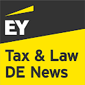 EY Tax & Law DE News icon
