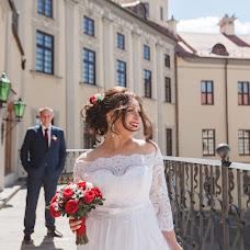 Wedding photographer Svetlana Sennikova (sennikova). Photo of 14.09.2017