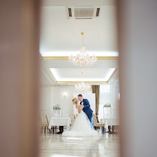 Wedding photographer Anna Dolganova (AnnDolganova). Photo of 04.06.2018