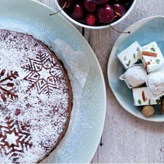 3-Ingredient Christmas Cake Recipe