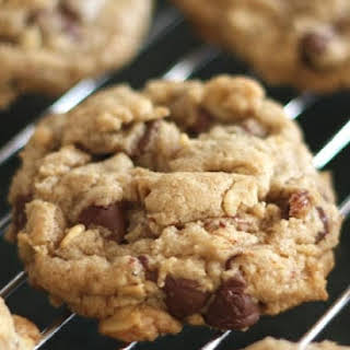 I Want To Marry You Cookies {traditional and gluten free recipes}.