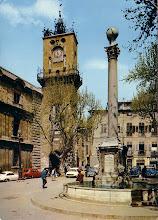 Photo: Aix en Provence 2 - Frankrijk