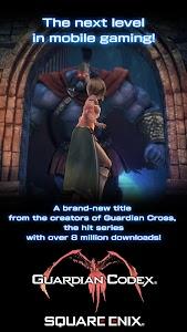 Guardian Codex v1.1.0 (High Damage)