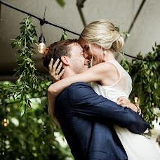 婚礼摄影师Eglė Gendrėnaitė(eglegend)。24.11.2018的照片