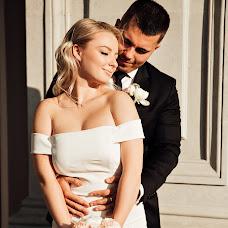 Wedding photographer Ekaterina Alyukova (EkaterinAlyukova). Photo of 24.07.2018