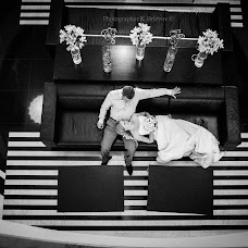 Wedding photographer Konstantin Brisev (Brisyov). Photo of 26.09.2013