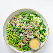 Eat Your Greens Salad