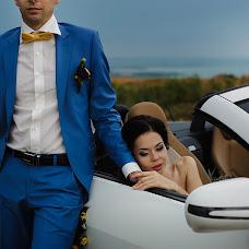 Wedding photographer Andrey Krasnoperov (AndreyKrasnopero). Photo of 30.07.2014