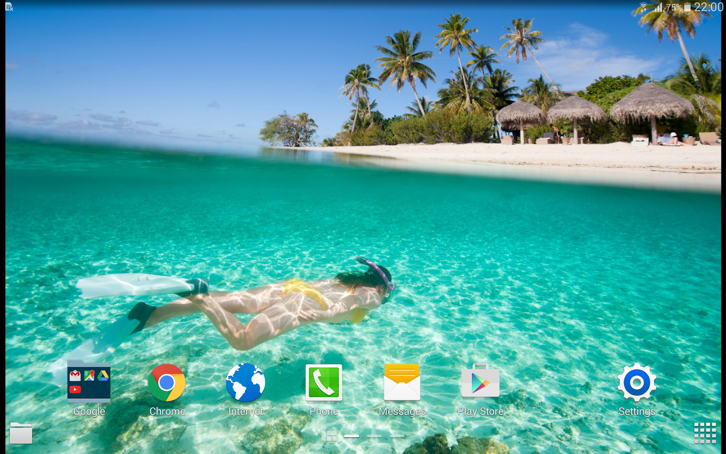 google florida beach wallpaper - photo #43
