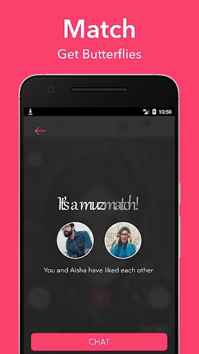 muzmatch: Muslim Dating App Screenshot