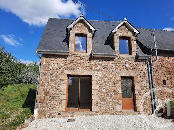 maison à Chantrigné (53)