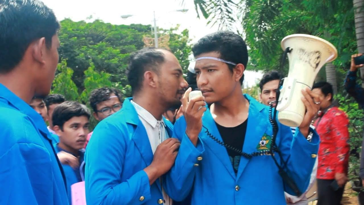 Mahasiswa UIN Ar-Raniry Desak BEM se-Aceh Klarifikasi Dana Hibah