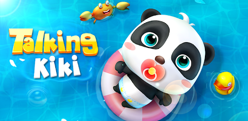 1a1a745d3077 Talking Baby Panda - Kids Game - Apps on Google Play