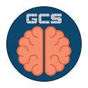 Glasgow Coma Scale (GCS) icon