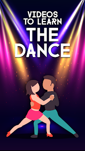 Videos to Learn the Dance- screenshot thumbnail