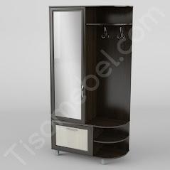 Прихожая-12 мебель разработана и произведена Фабрикой Тиса мебель