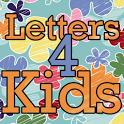 ABC Children alphabet icon