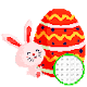 Easter Color by Number - Easter Eggs Pixel Art Download for PC MAC