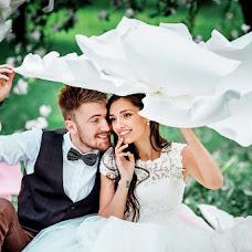 Wedding photographer Alena Chumakova (Chumakovka). Photo of 20.04.2017