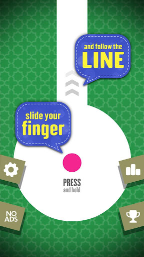 Skillful Finger 3.0.3 screenshots 1