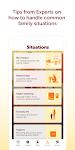 screenshot of Family5 - Activities, Goals and Parenting Tips