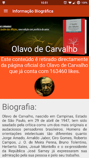 Olavo Posts