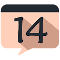 Calendar Status icon