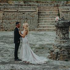 Wedding photographer Strahinja Babovic (Babovic). Photo of 16.06.2017
