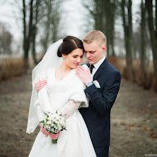 Wedding photographer Aleksandr Shamarin (MEll). Photo of 19.03.2016