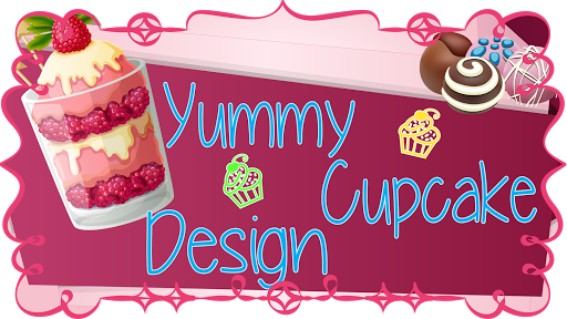 Yummy Cupcake Design Game