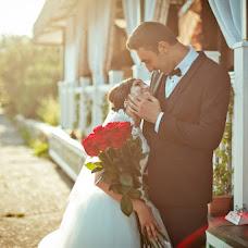 Wedding photographer Sergey Ponomarenko (SergeiP). Photo of 23.07.2016