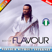 Flavour - the best songs - without internet 2019