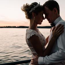 Wedding photographer Alina Postoronka (alinapostoronka). Photo of 03.09.2018