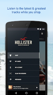 Hollister So Cal Style- screenshot thumbnail