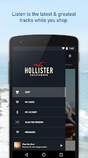 Hollister So Cal Style - náhled