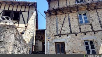 appartement à Laroquebrou (15)