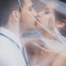 Wedding photographer Marina Elcova (zabava). Photo of 20.08.2015