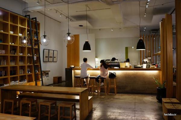 目覺咖啡(二店)mezamashikohi urban