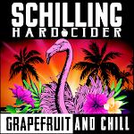 Schilling Cider - Grapefruit