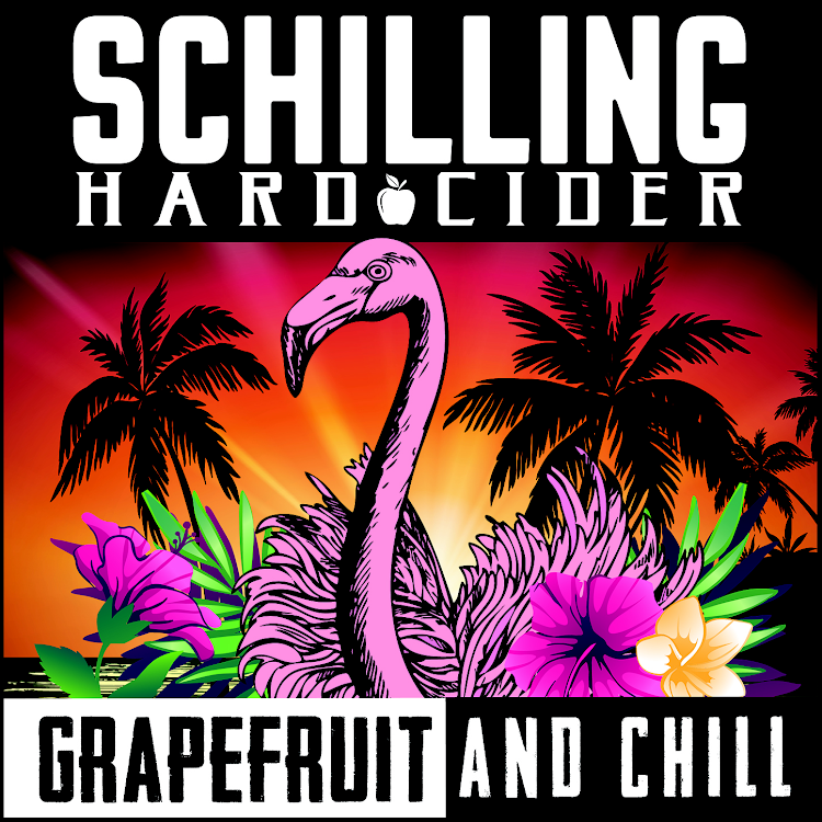 Logo of Schilling Cider - Grapefruit
