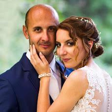 Wedding photographer Patrícia Bíró (biropatricia). Photo of 30.06.2018