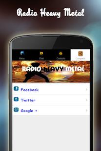 Heavy Metal Music Radio - náhled