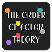 The Order of Color Theory