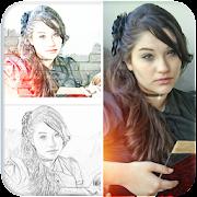 Pencil Sketch PhotoEffect